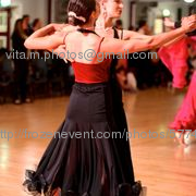 Team ballroom 1439