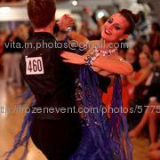 Team ballroom 1443