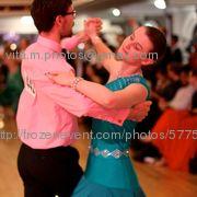 Team ballroom 1445