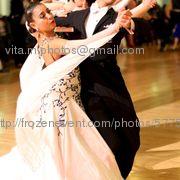Team ballroom 1446