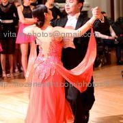 Team ballroom 1447