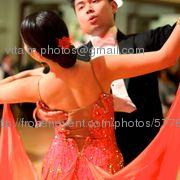 Team ballroom 1448