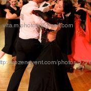 Team ballroom 1450